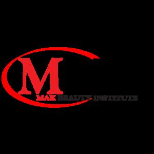 mak beauty logo