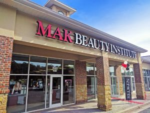 MAK Beauty Duluth Campus - Cosmetology