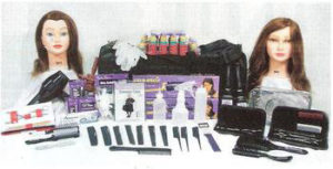 cosmotology kit